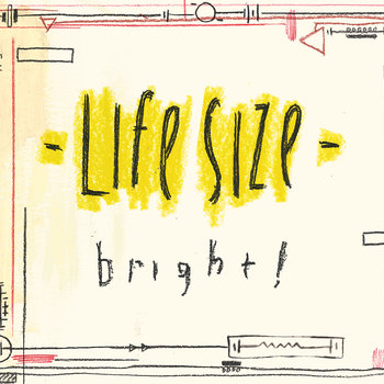 Bright! cover art