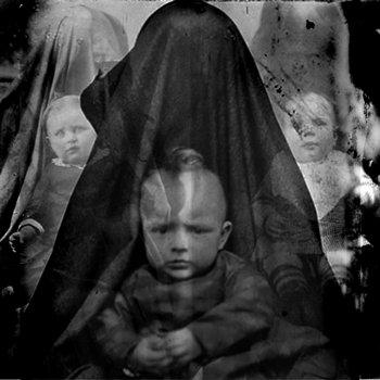 Hidden Mothers EP cover art