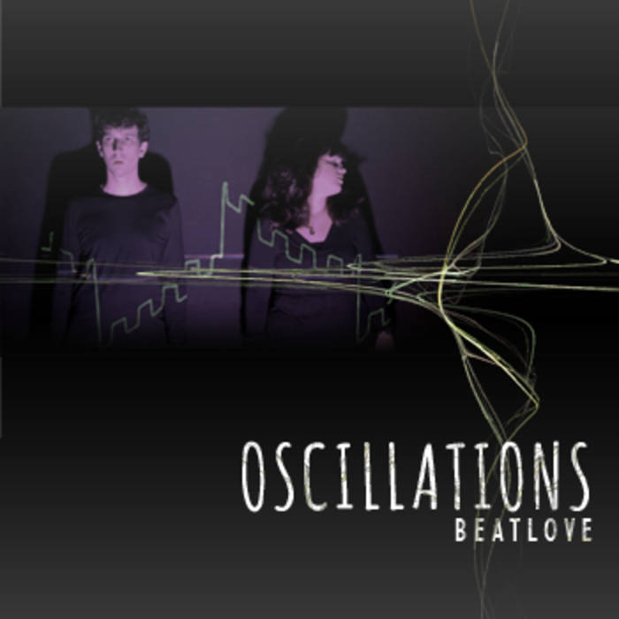 Oscillations cover art
