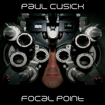 Focal Point - Album cover art
