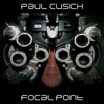 Focal Point - Album cover art