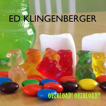 Overload! Overload!! cover art