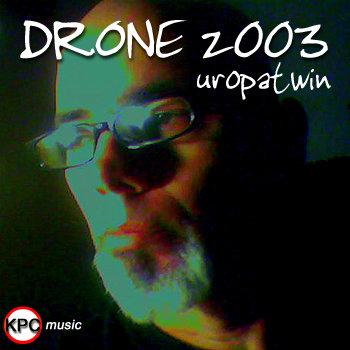 DRONE [2003] cover art