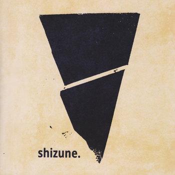 shizune. cover art