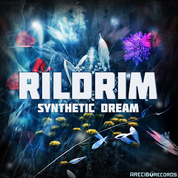 Synthetic Dream cover art