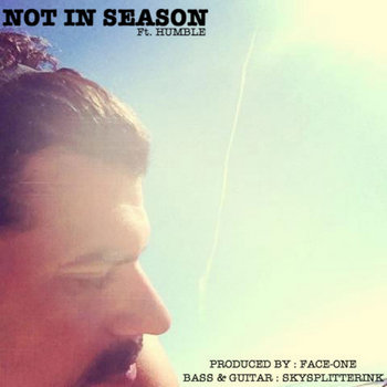 NOT IN SEASON Ft. Humble cover art