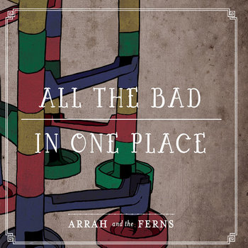 All the Bad in One Place cover art