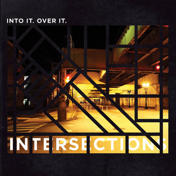 Intersections cover art