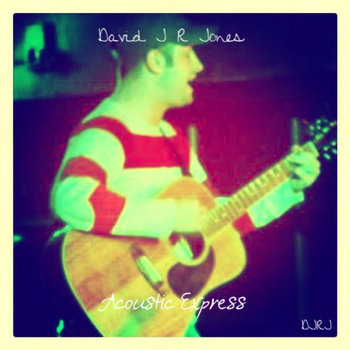 Acoustic Express cover art