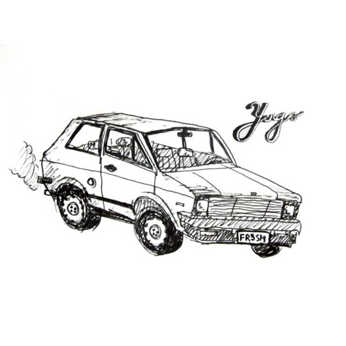 Yugo cover art
