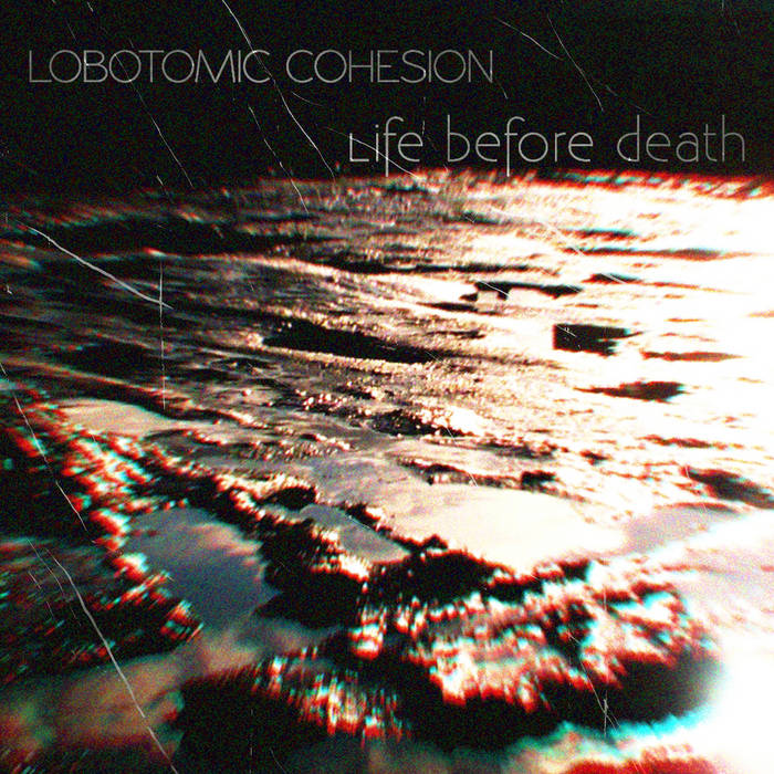 Life Before Death cover art