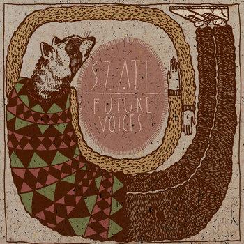 Future Voices cover art