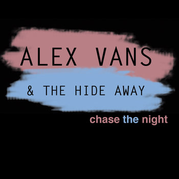 Chase the Night cover art