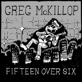 Fifteen Over Six cover art
