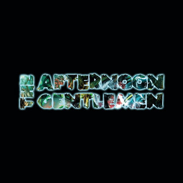 The Afternoon Gentlemen - The Afternoon Gentlemen (2015)