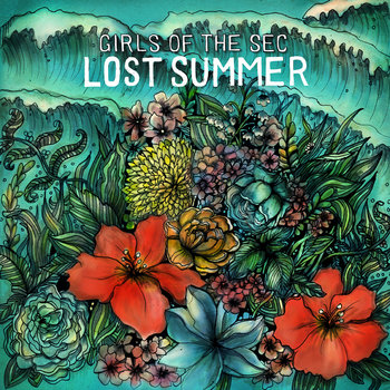 Lost Summer cover art
