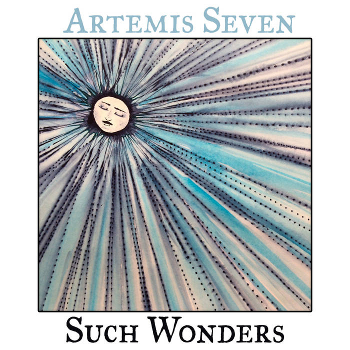 Such Wonders cover art