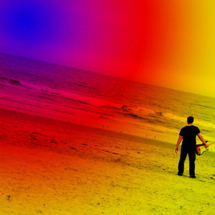 Forgotten Summer cover art