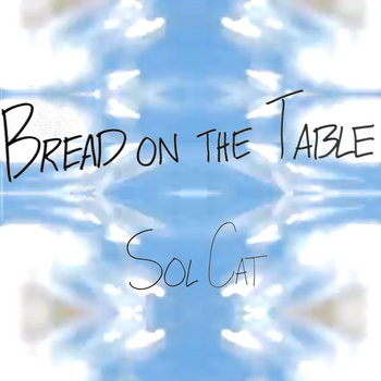 Bread on the Table cover art