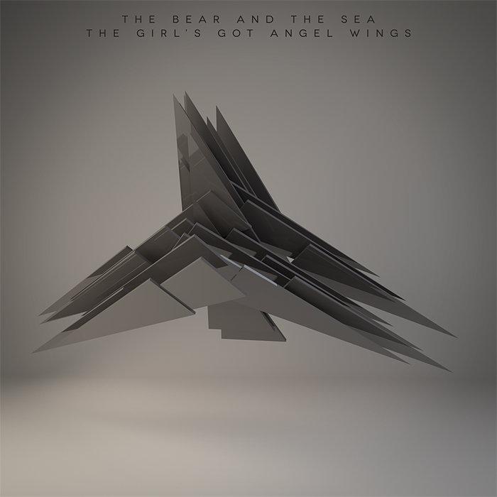 The Girl's Got Angel Wings cover art