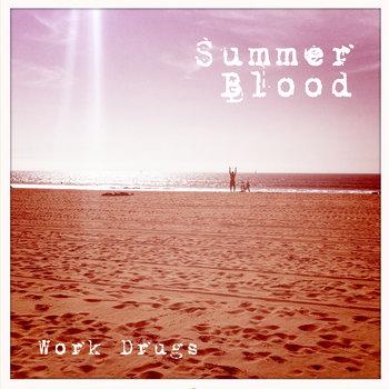 Summer Blood cover art