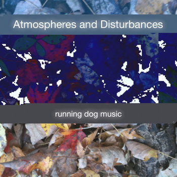 Atmospheres and Disturbances cover art
