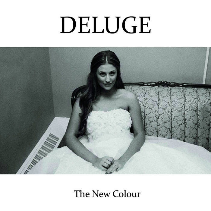 The New Colour cover art