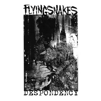 Despondency cover art