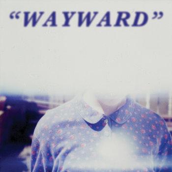Wayward cover art