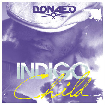 Indigo Child cover art