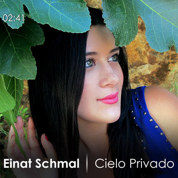 Cielo Privado- Einat Schmal cover art