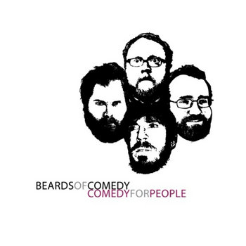 Comedy For People cover art