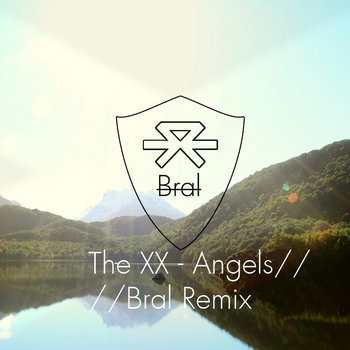 Angels (Bral Remix) cover art
