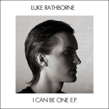 I Can Be One E.P. cover art