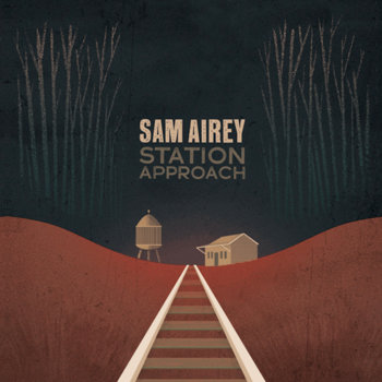 Station Approach (Single) cover art