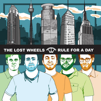 Rule For A Day cover art