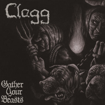 Gather Your Beasts cover art