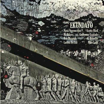 Ekundayo cover art