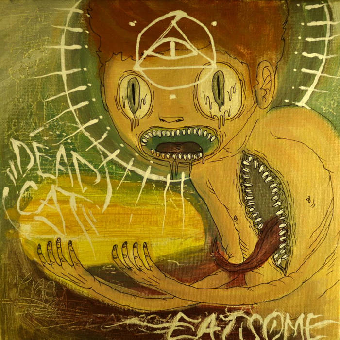 EatSOME cover art