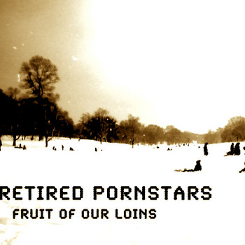 Fruit of Our Loins (EP) cover art
