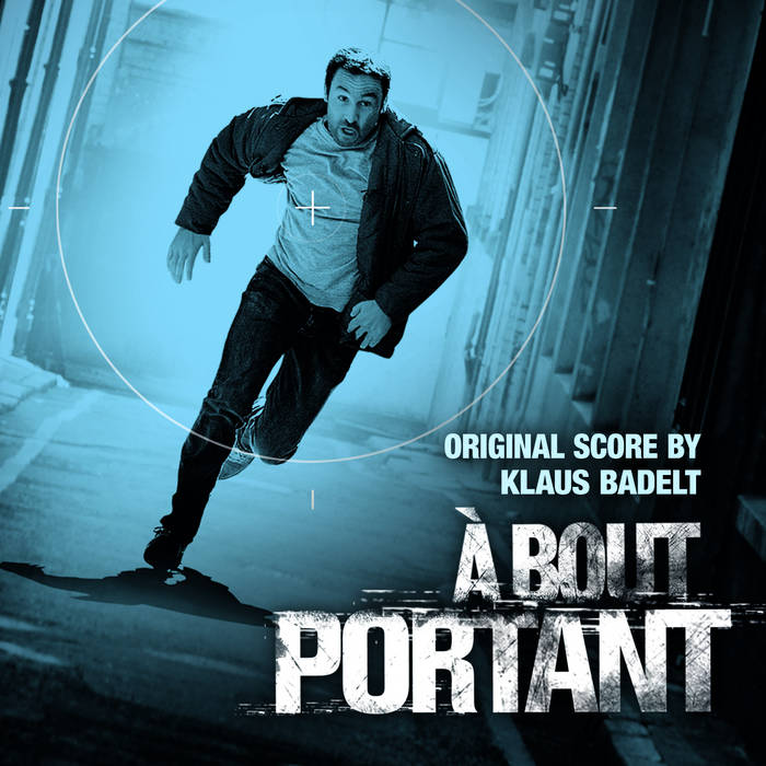 A Bout Portant (Original Score) cover art