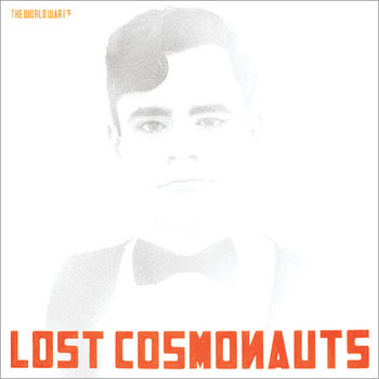 Lost Cosmonauts cover art