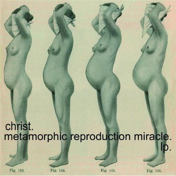 metamorphic reproduction miracle lp cover art