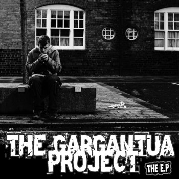 The E.P cover art