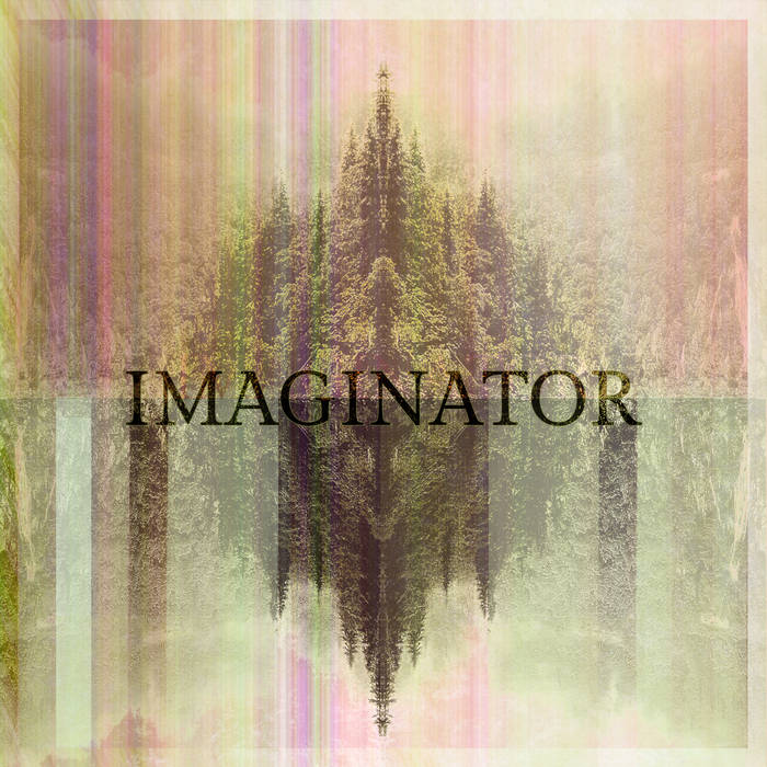 Imaginator cover art
