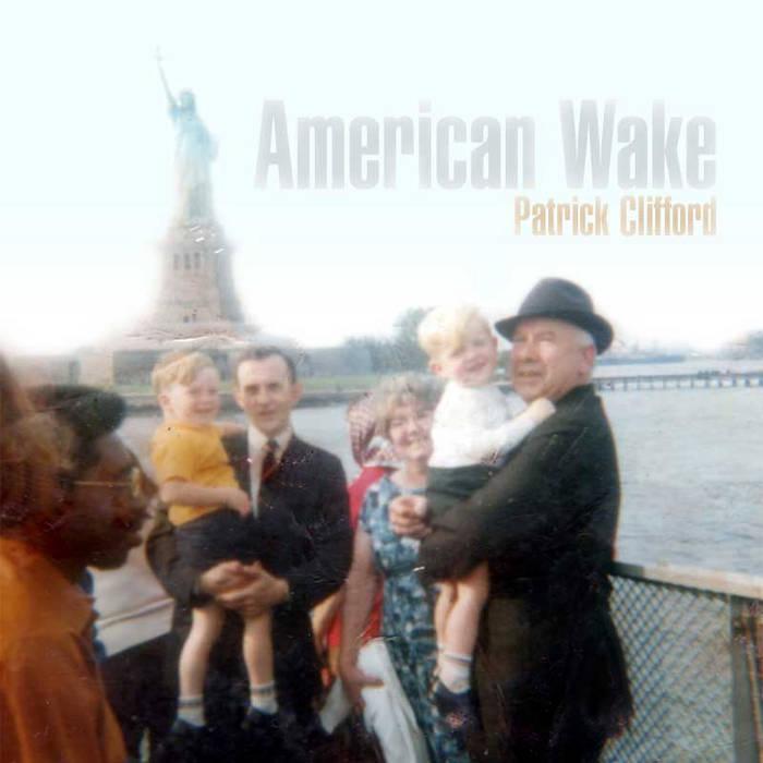 American Wake cover art