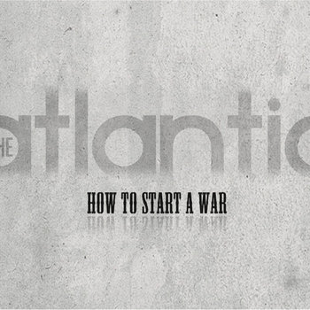 How to Start a War [EP] cover art