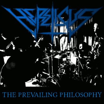 The Prevailing Philosophy cover art