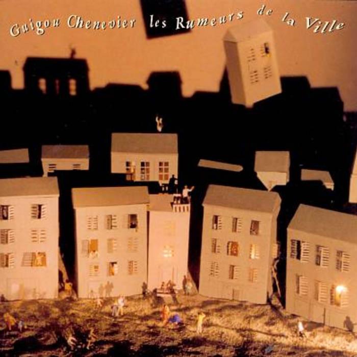 Les Rumeurs De La Ville (Rumors Of The City) cover art