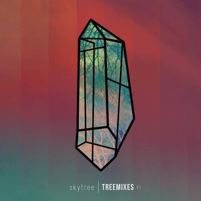 Treemixes V1 cover art
